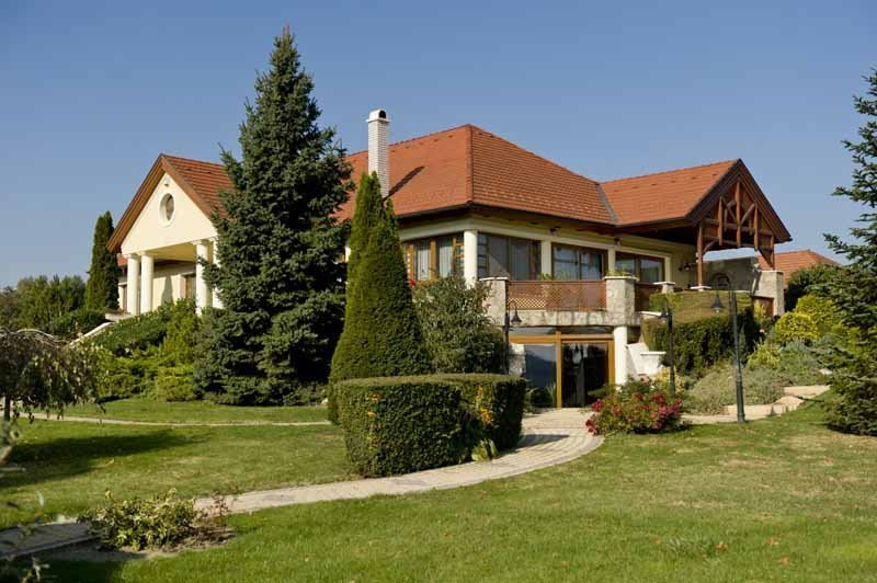 Luxusvilla